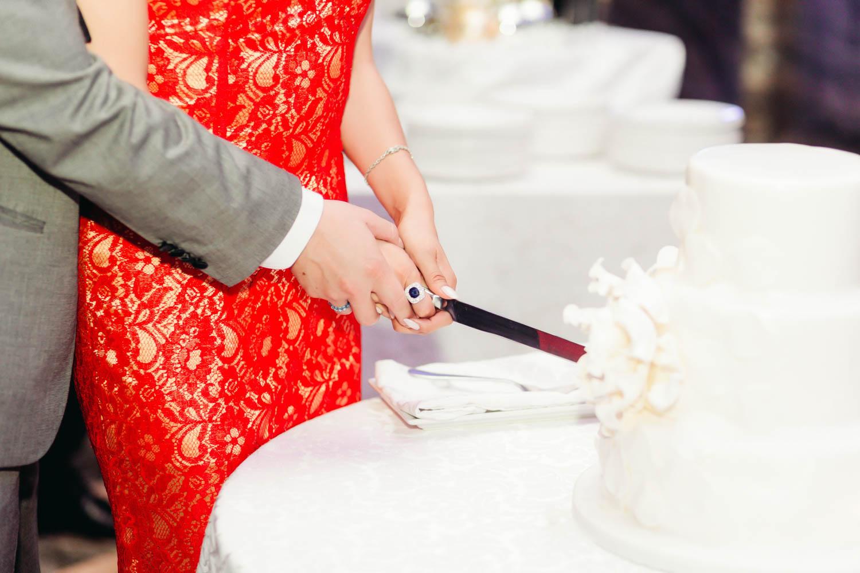 cake cutting Sweet Definition