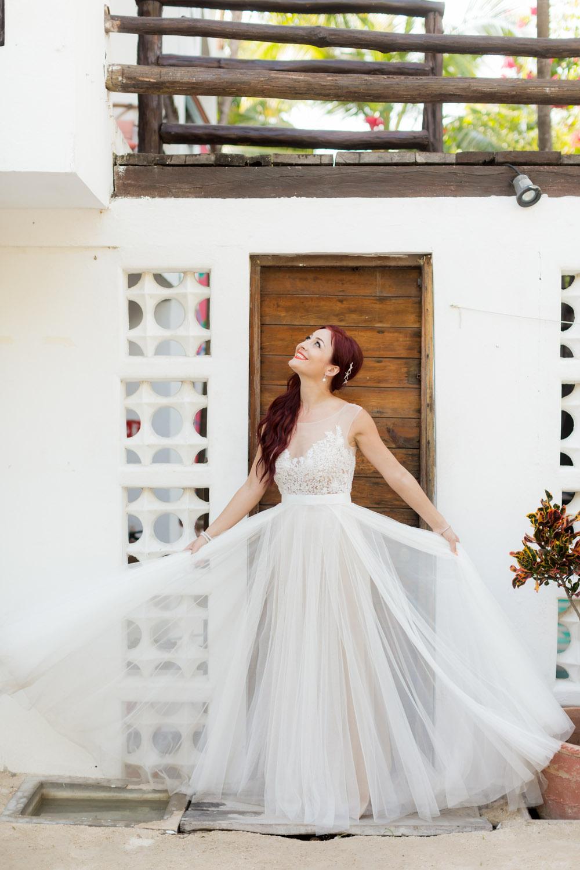 wedding destination mexico