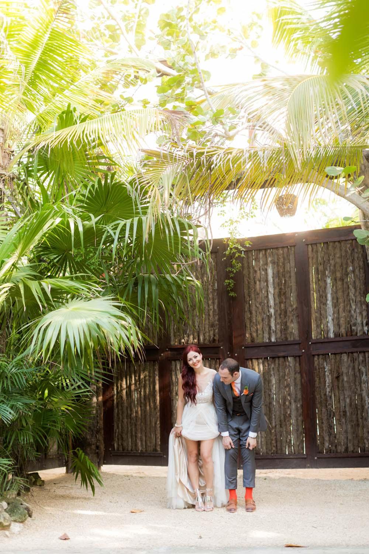 playa del carmen wedding