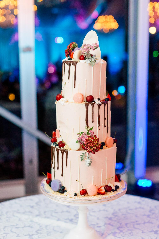 fruitilicious cake