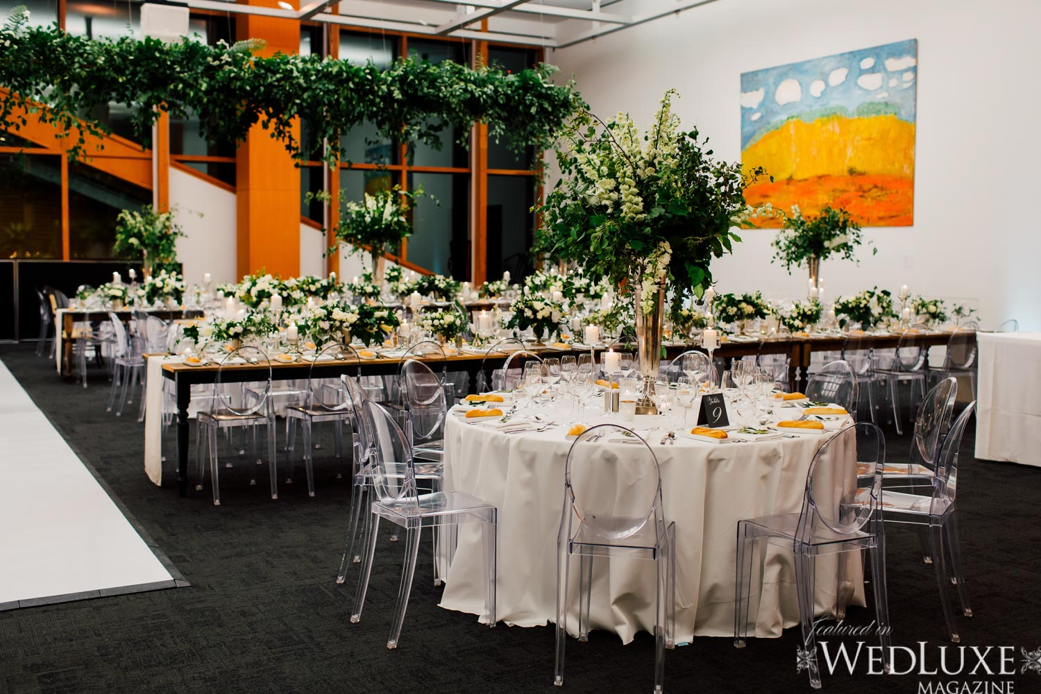 Decor and Rentals - Marvelle Events and Detailz