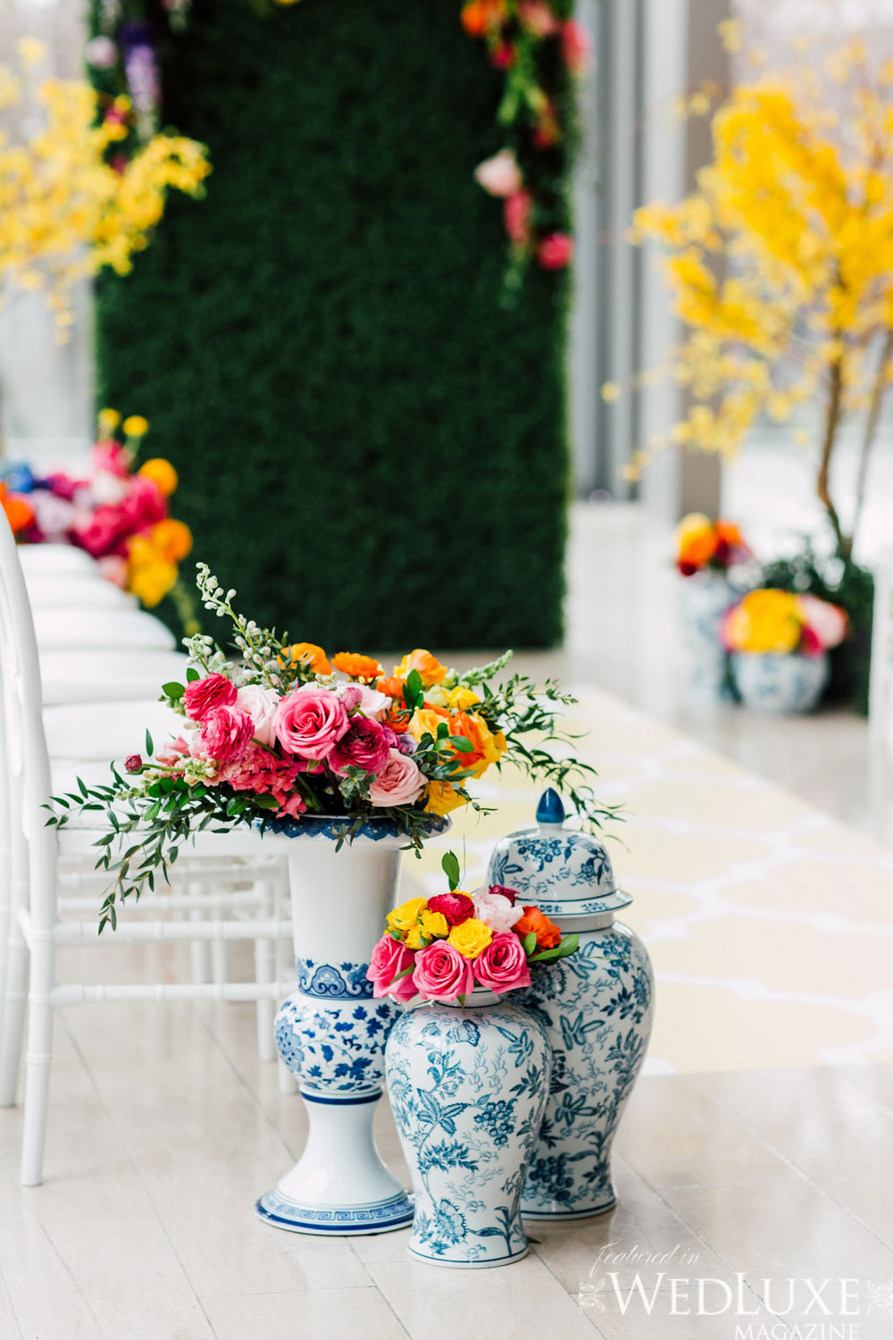Vases/Urns - Plate Occasions