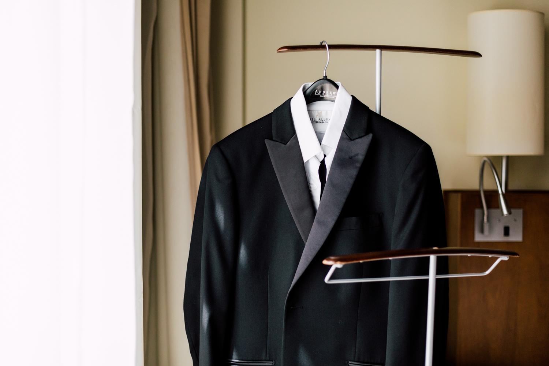 andrew's formals tux