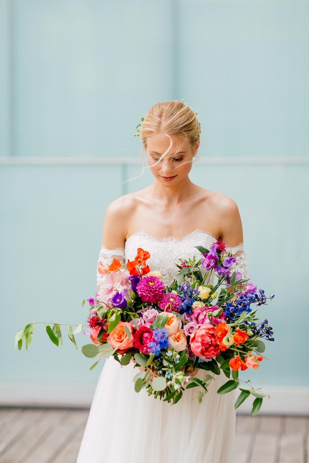 Osgoode Hall Wedding