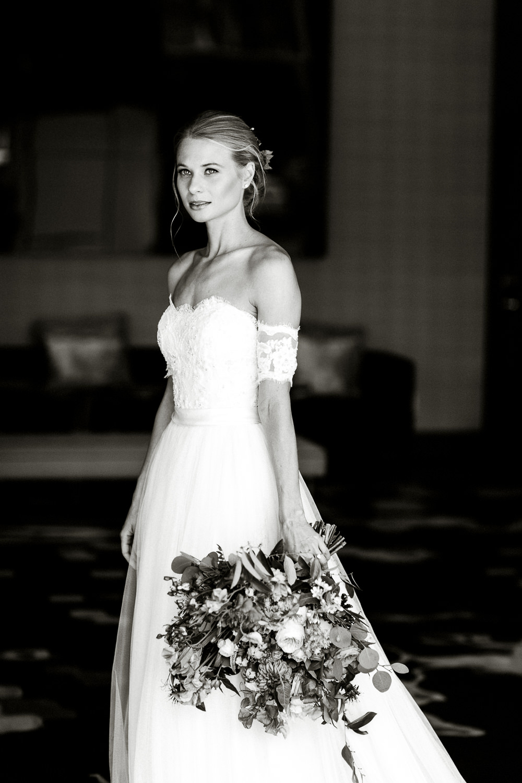Osgoode Hall Wedding
