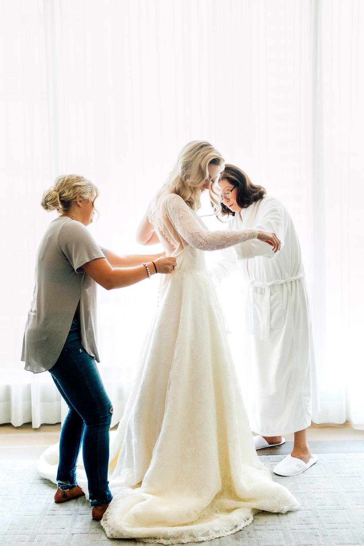 Elizabeth scarborough wedding