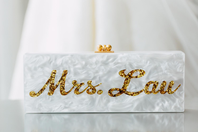 bride name