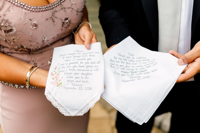 handkerchief gifts