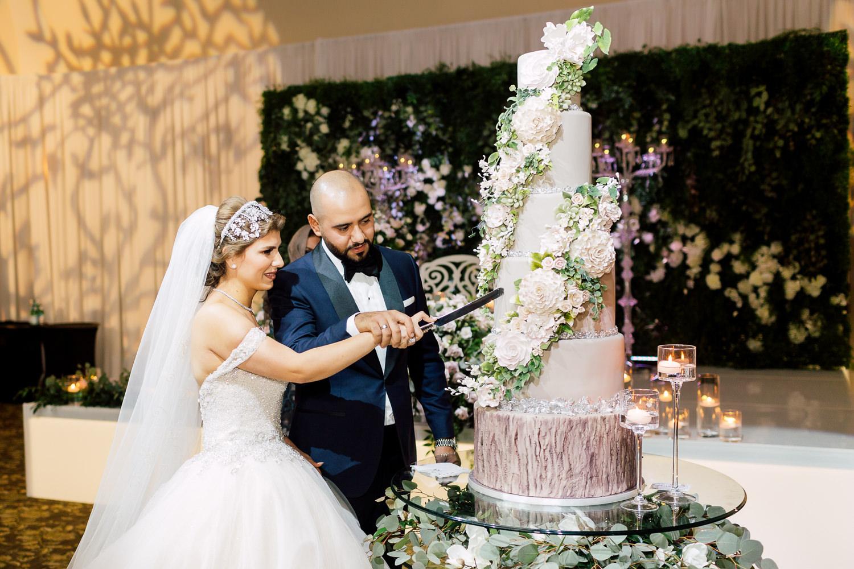 zehra fine cakes