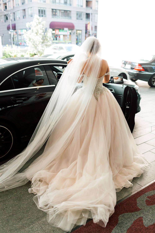 shangri la bride