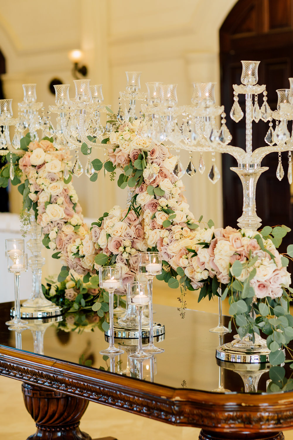 royal orchid florals