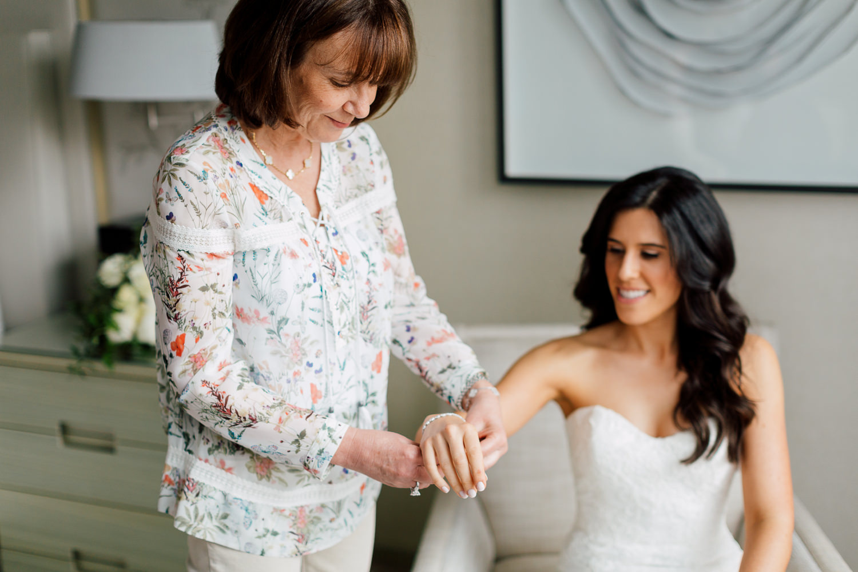 Four Seasons Toronto Wedding | Toronto Wedding Photographer ...