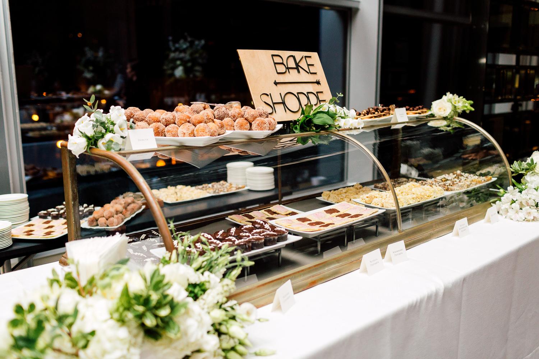 jewish wedding reception