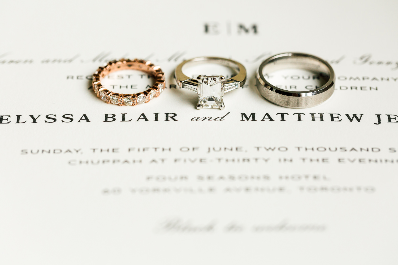 twain designs rings