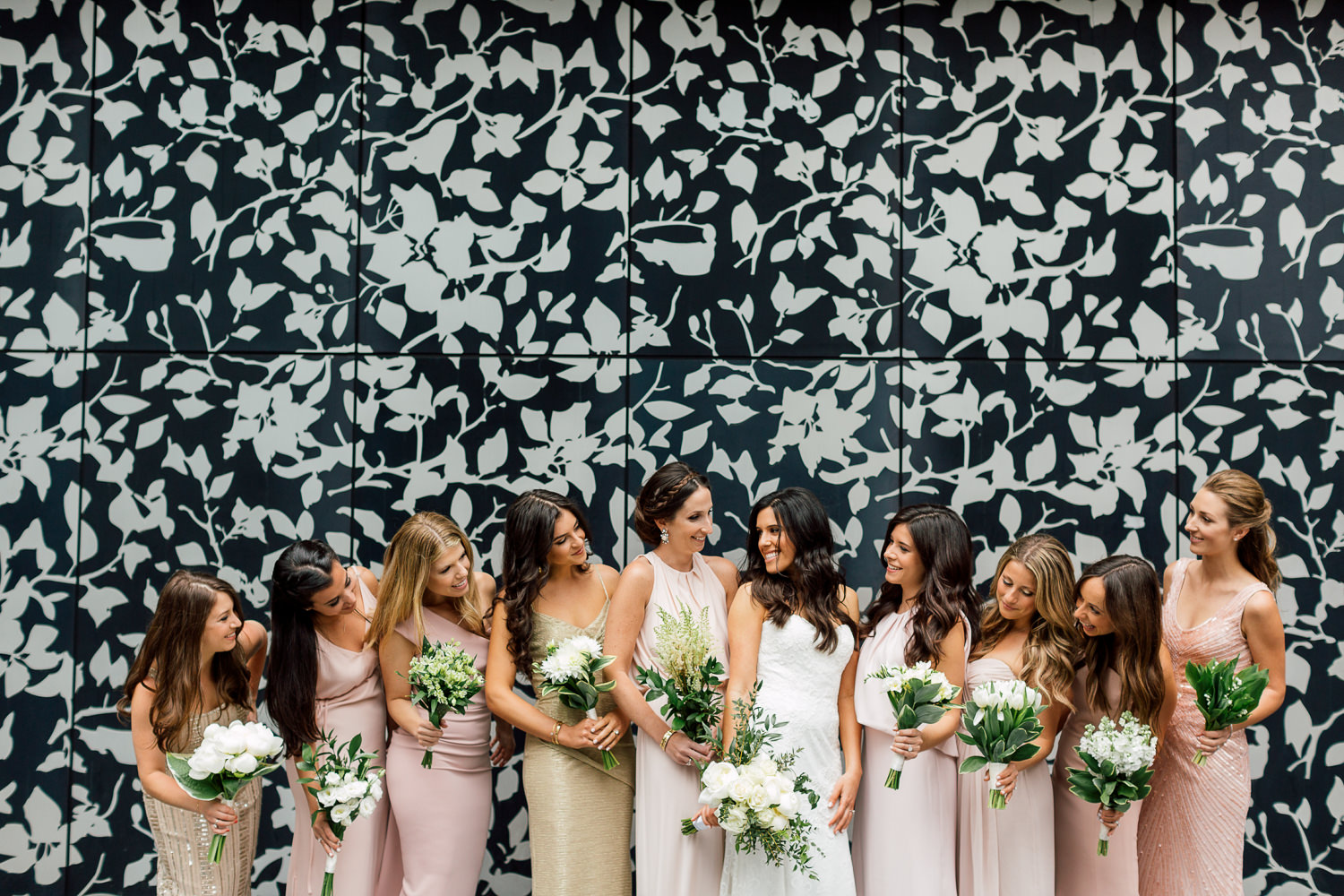 bridal party yorkville