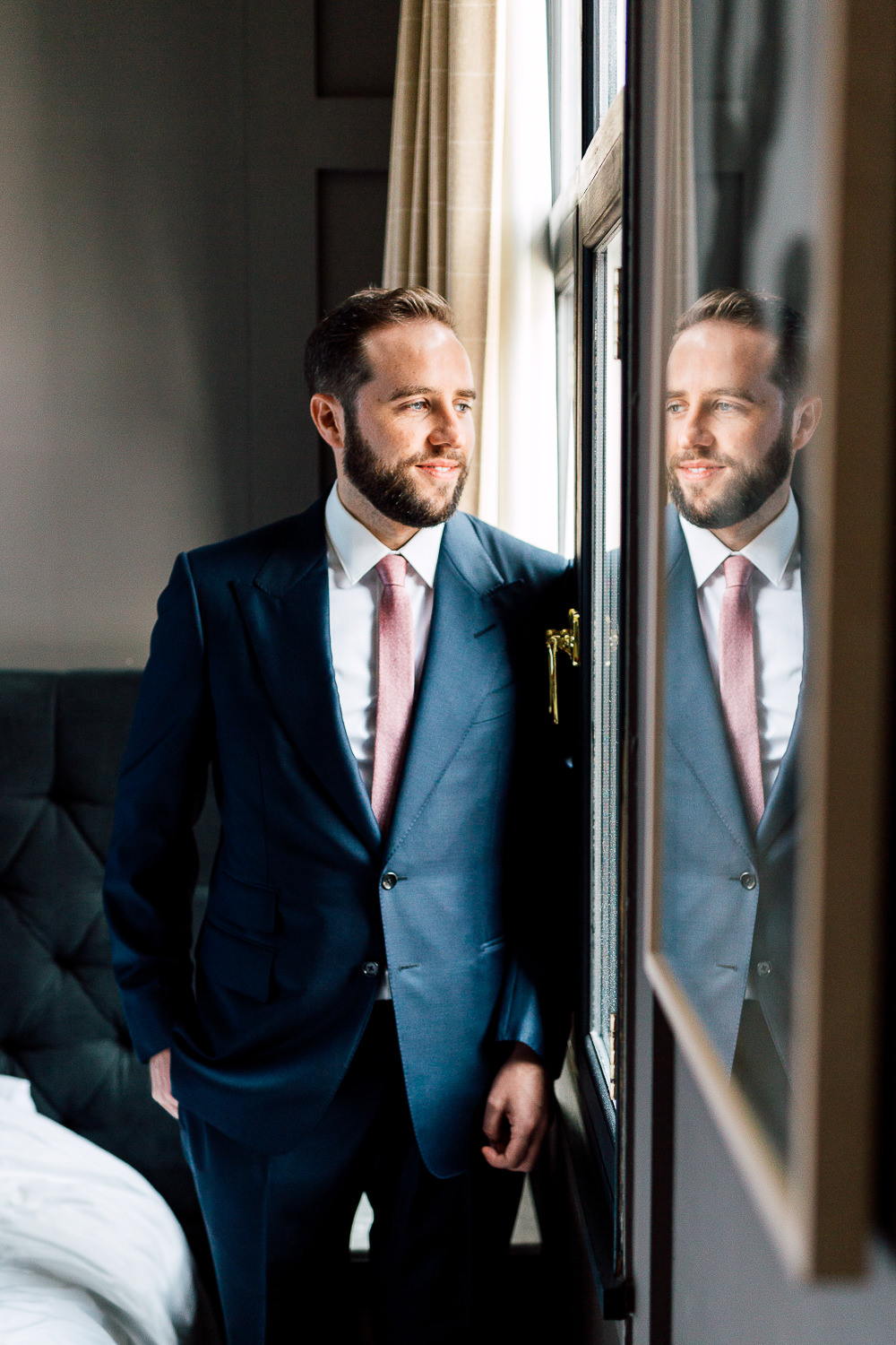 tom ford groom suite