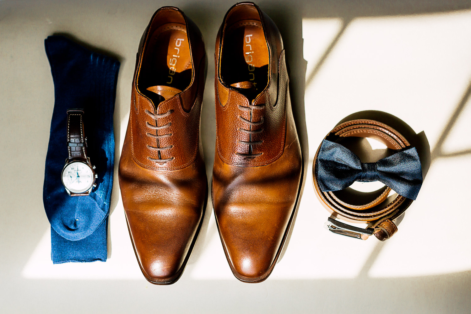 groom detail accessory