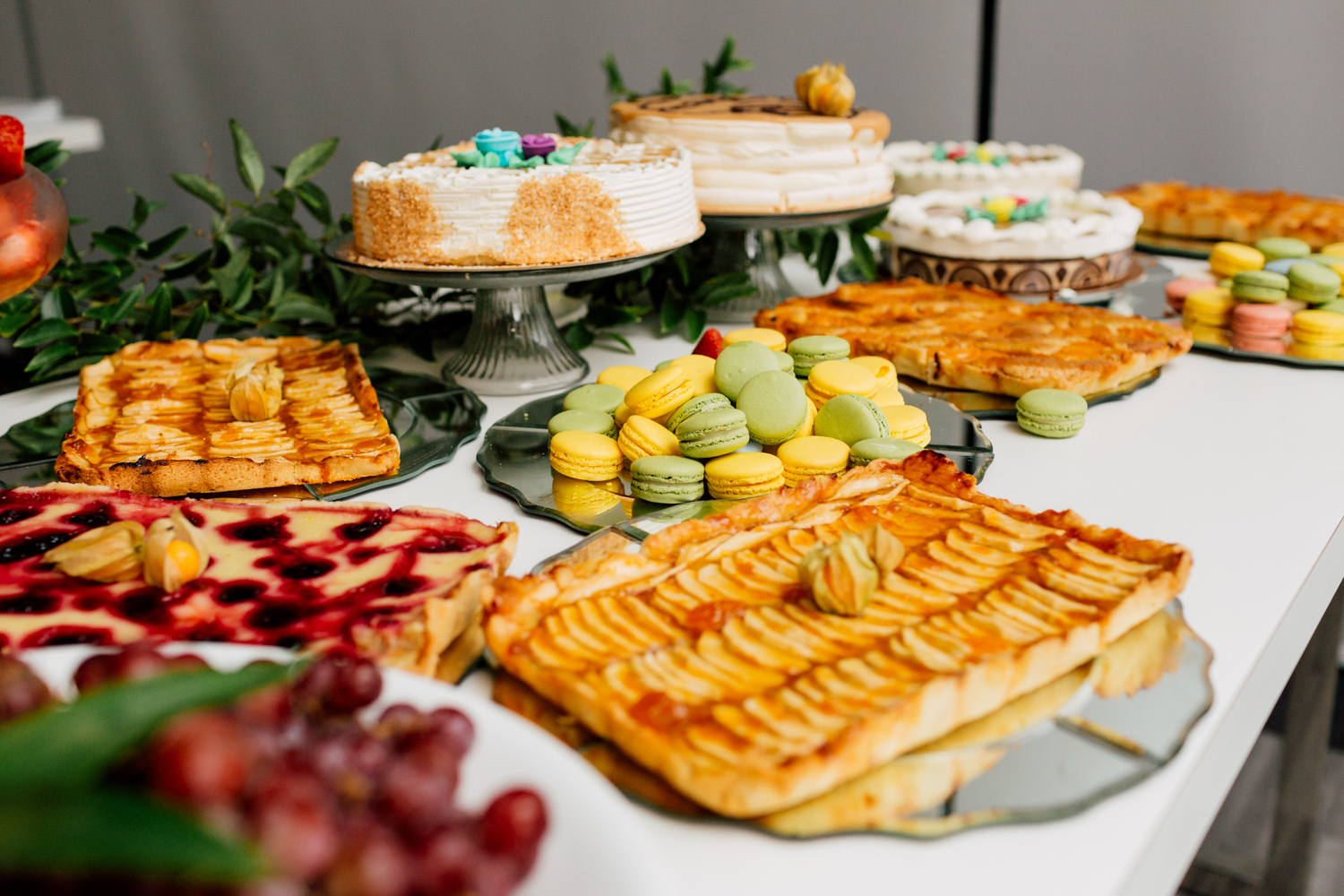 beverly hills catering