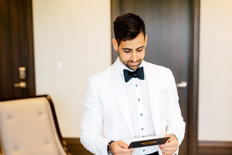 daniel custom tailor