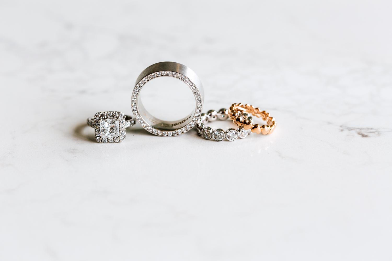 twain designs wedding bands