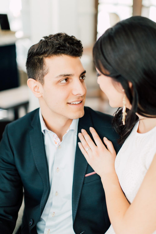 engagement toronto