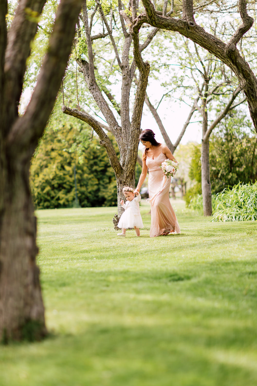 Kurtz Orchards Wedding Toronto Wedding Photographer