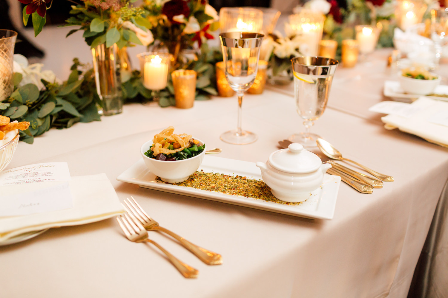 applause catering