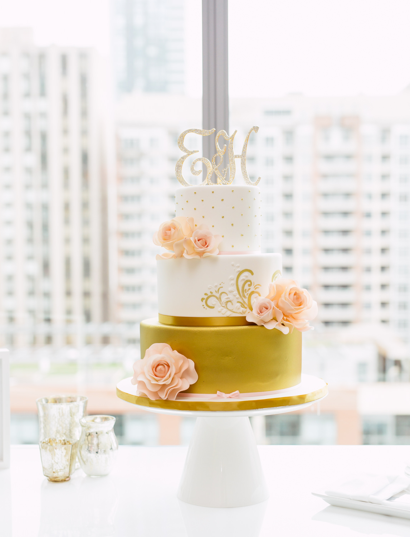 I Do! Wedding Cakes