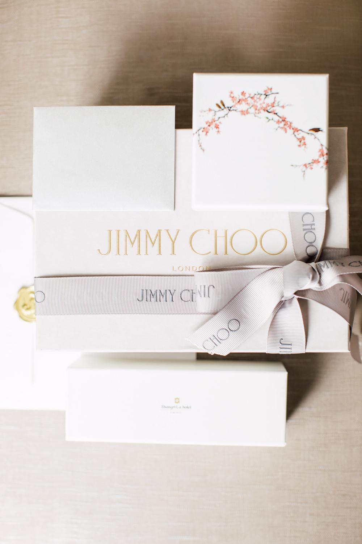 jimmy choo details