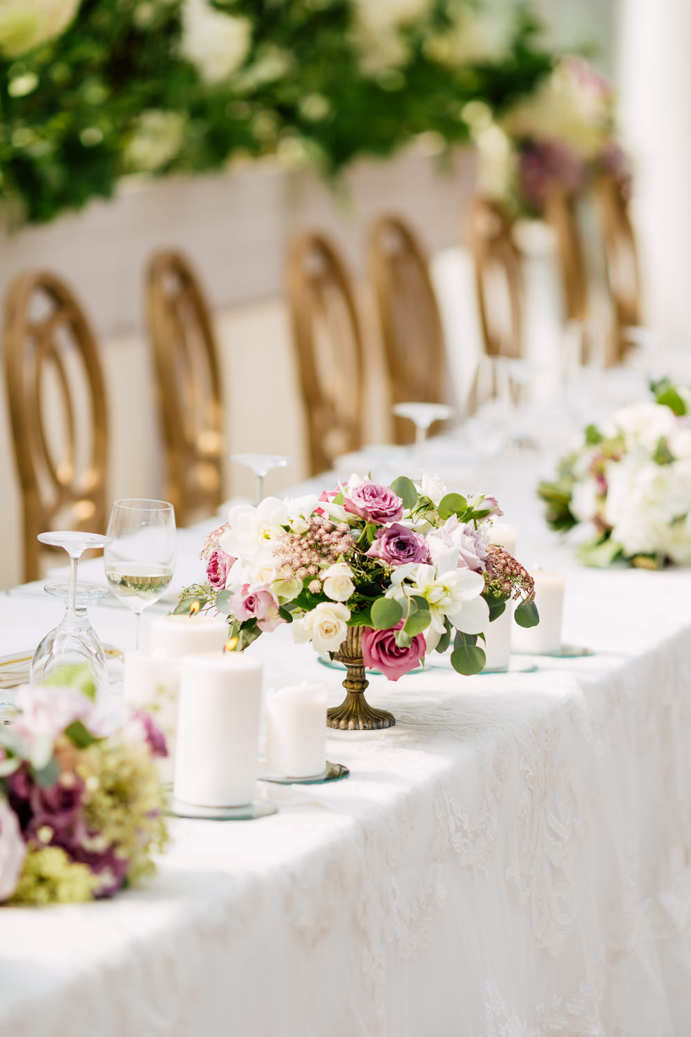 Simply Beautiful Events Decor Inc.