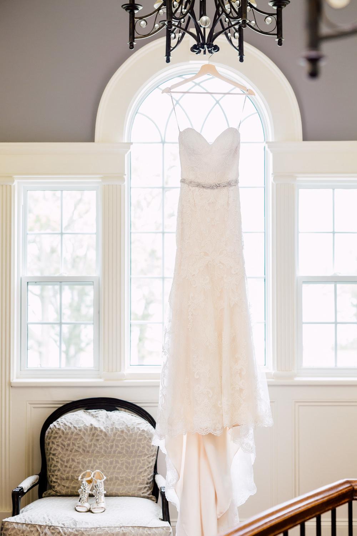 ferre sposa dress