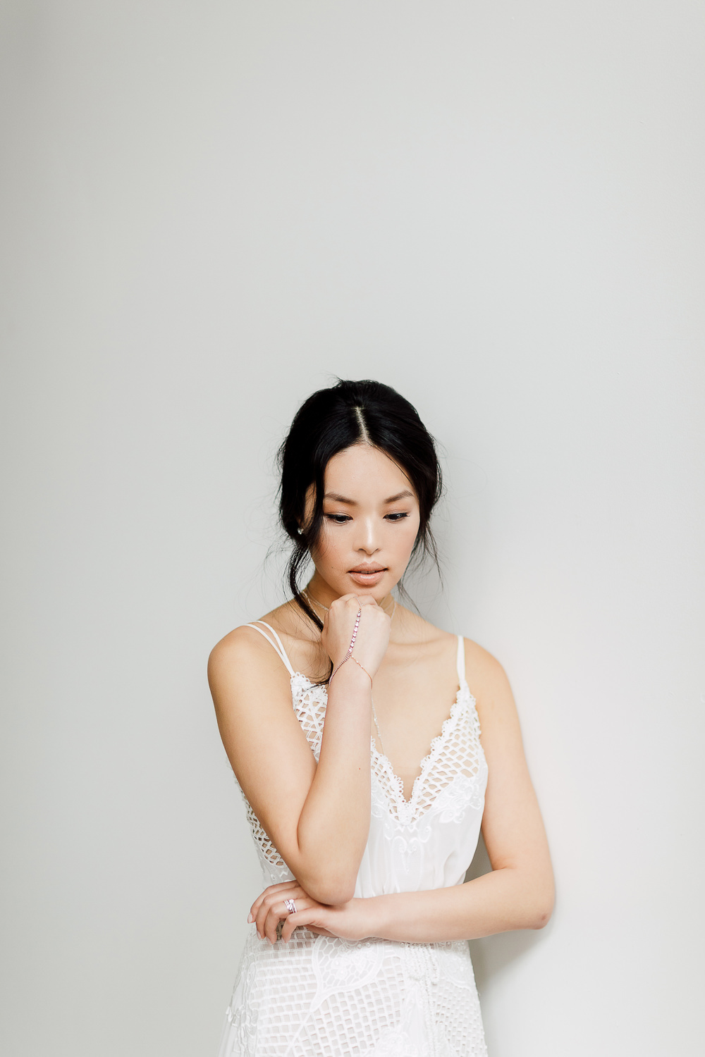 the look bridal