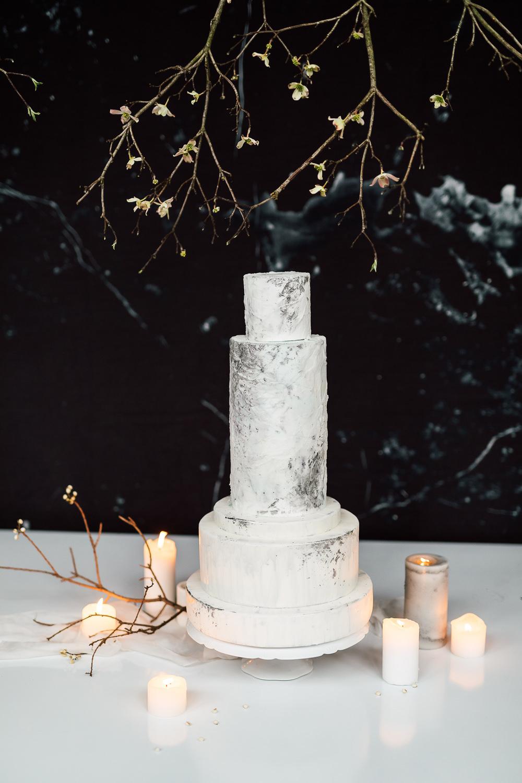 sweet regards marble cake