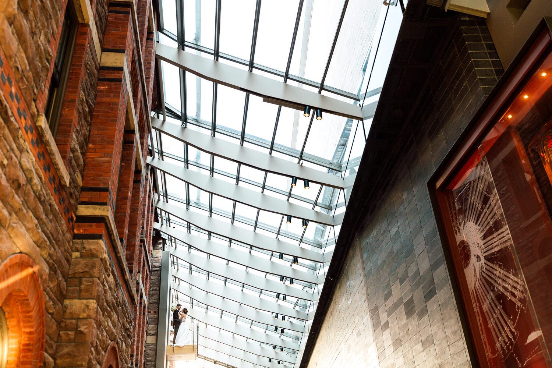 rcm architecture