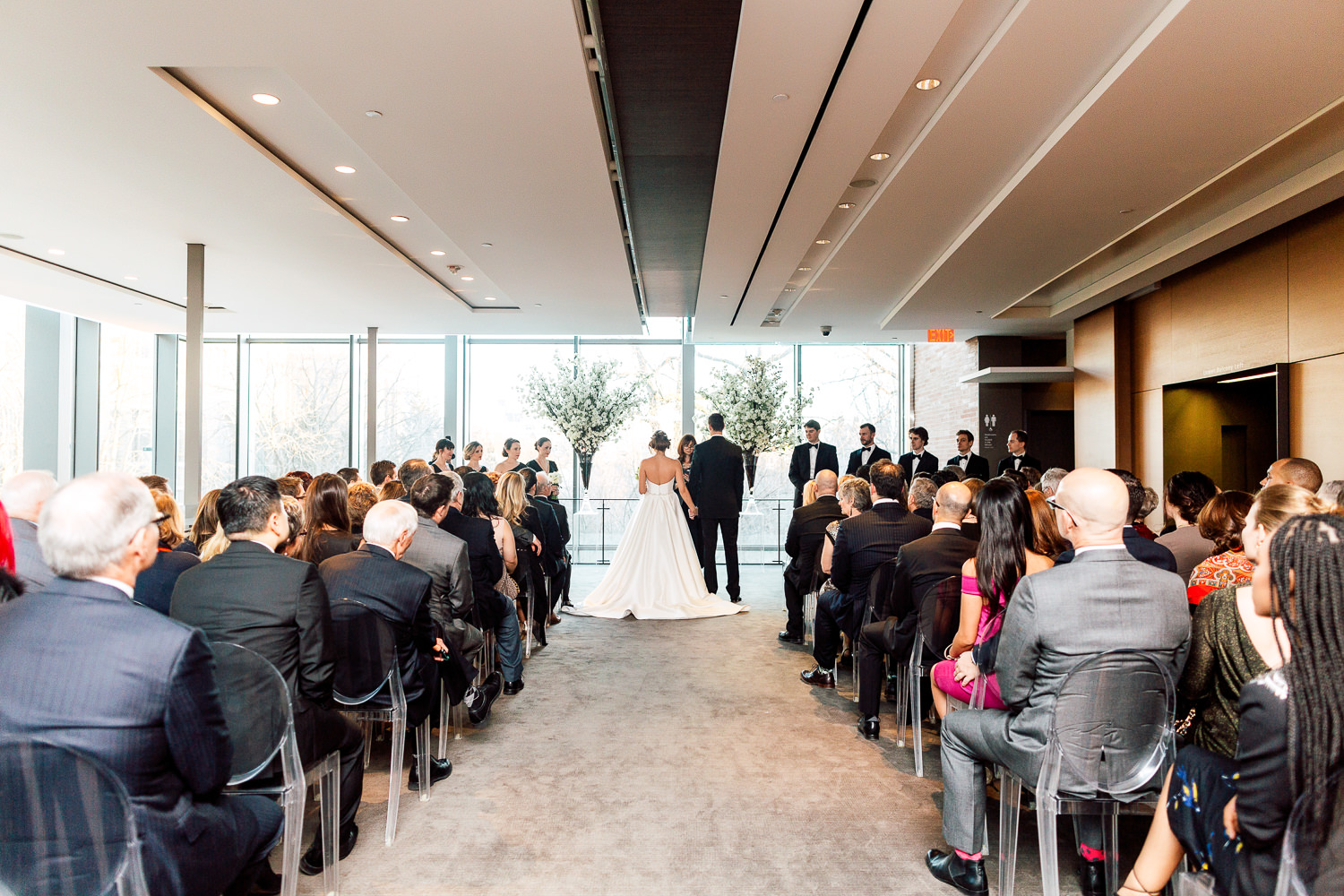 toronto wedding ceremony