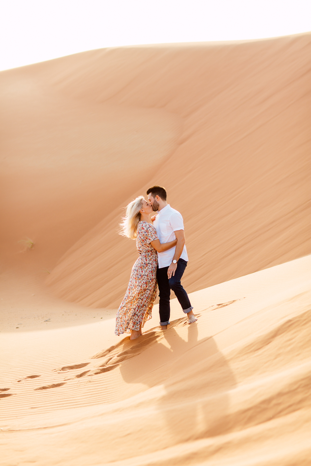 dubai engagement