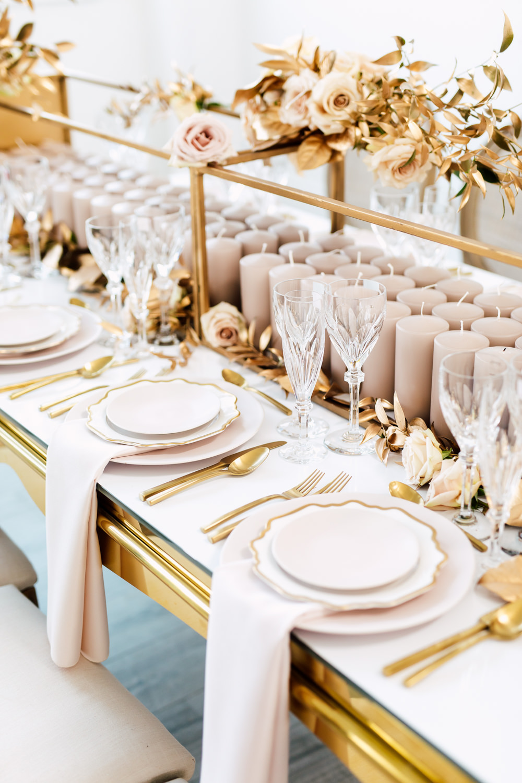 Detailz Couture Event Rentals