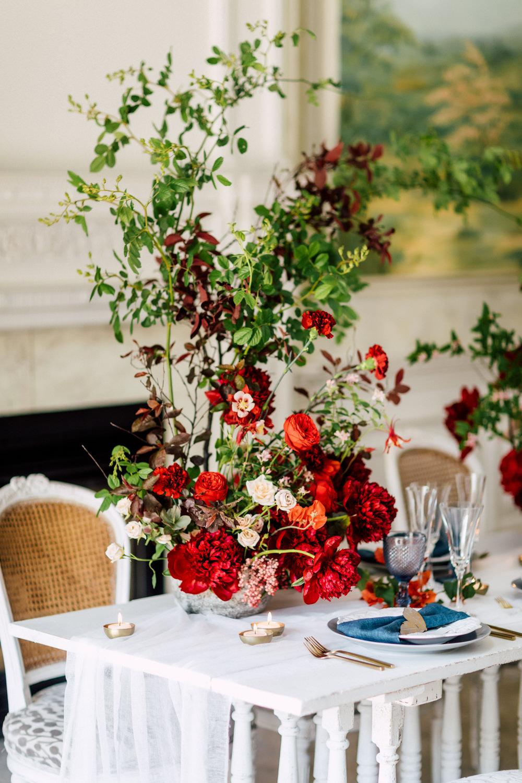 fd76d453016f Graydon Hall Manor Styled Wedding
