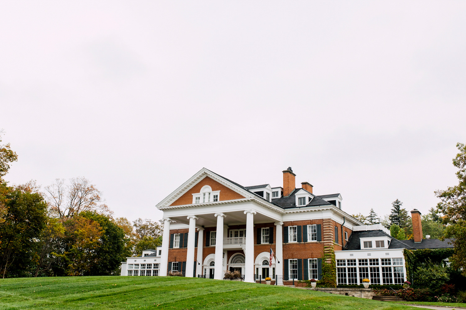 langdon hall country inn and spa