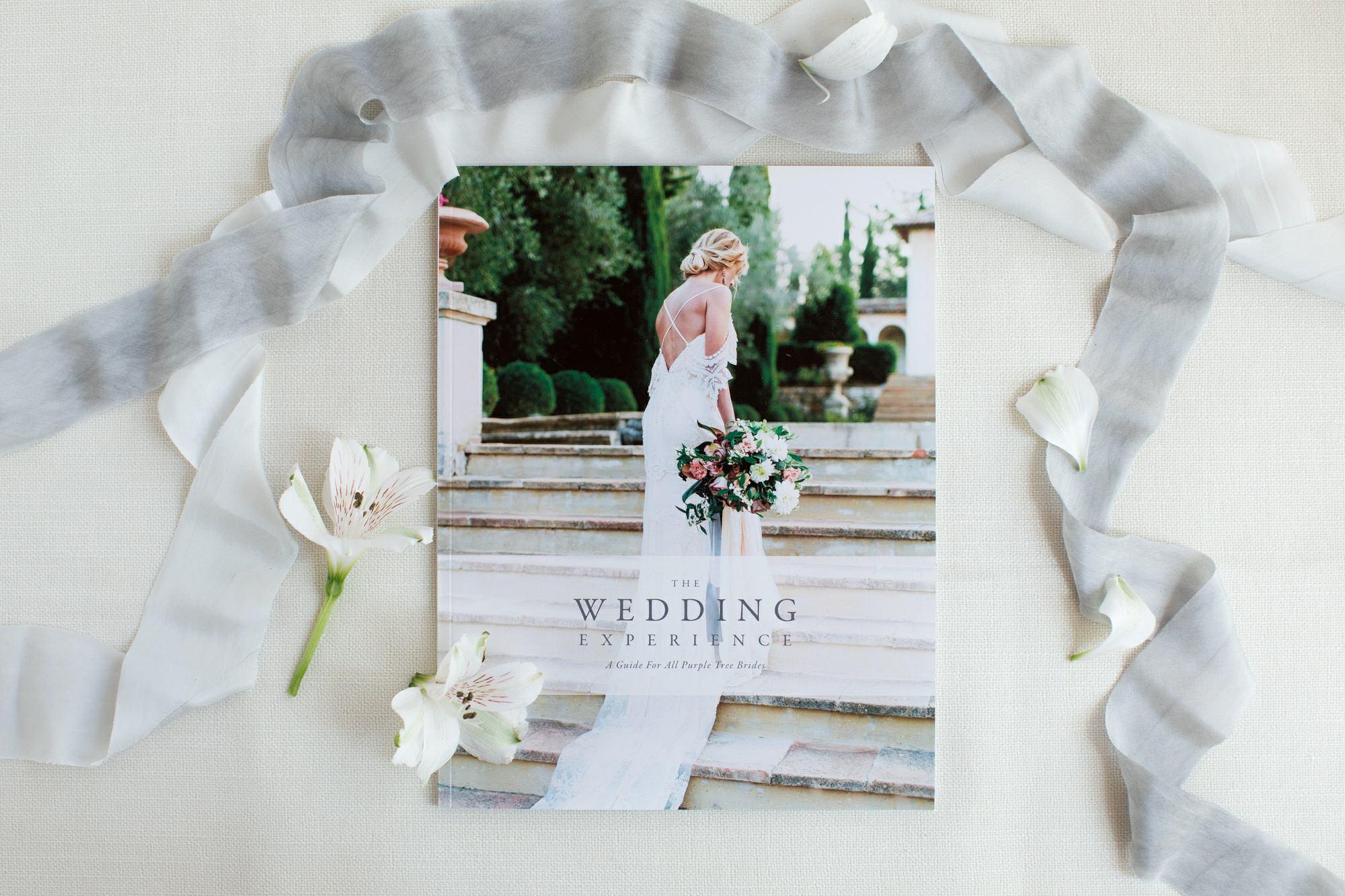 Wedding Experience Magazine