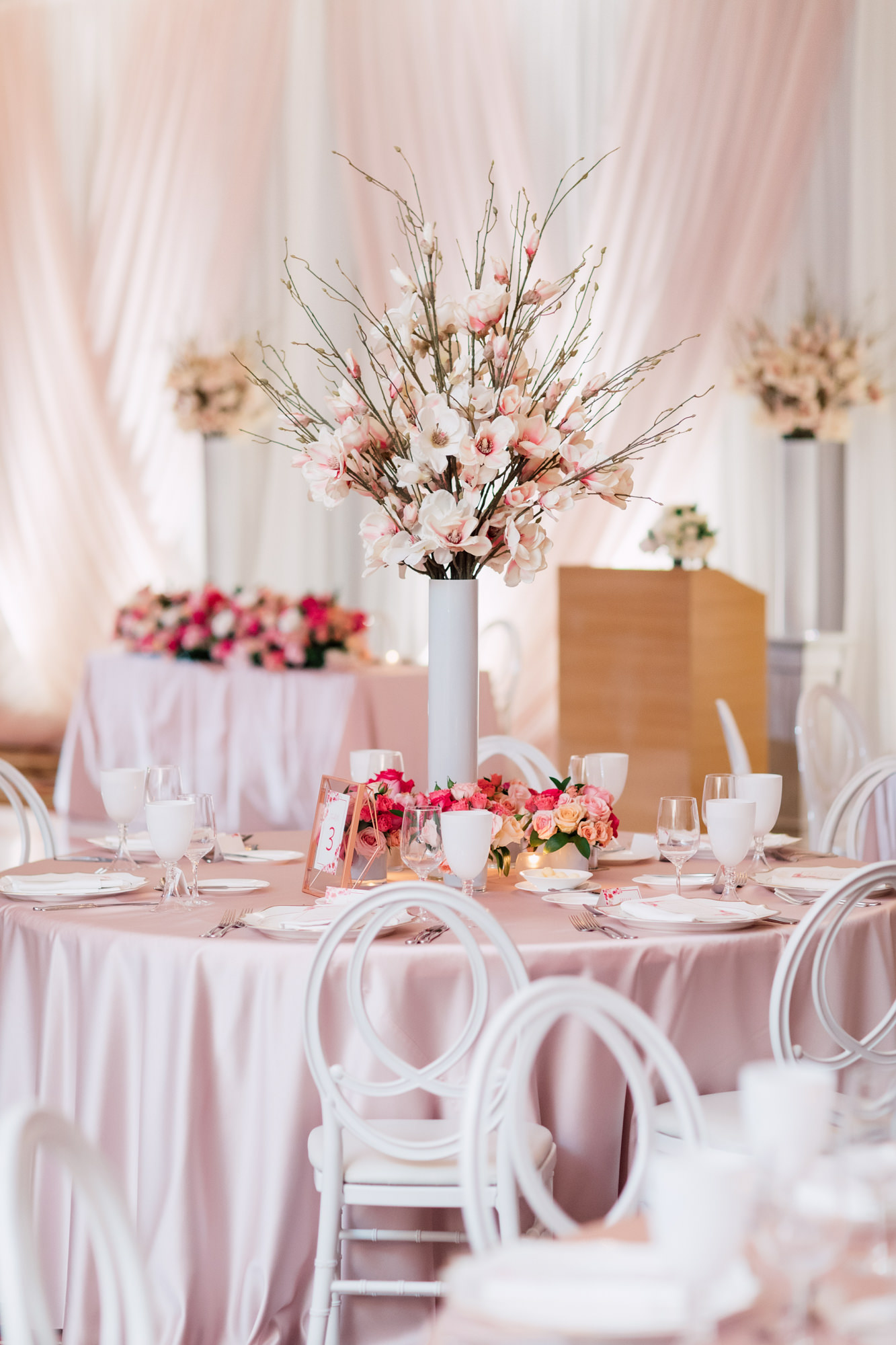 event rental group