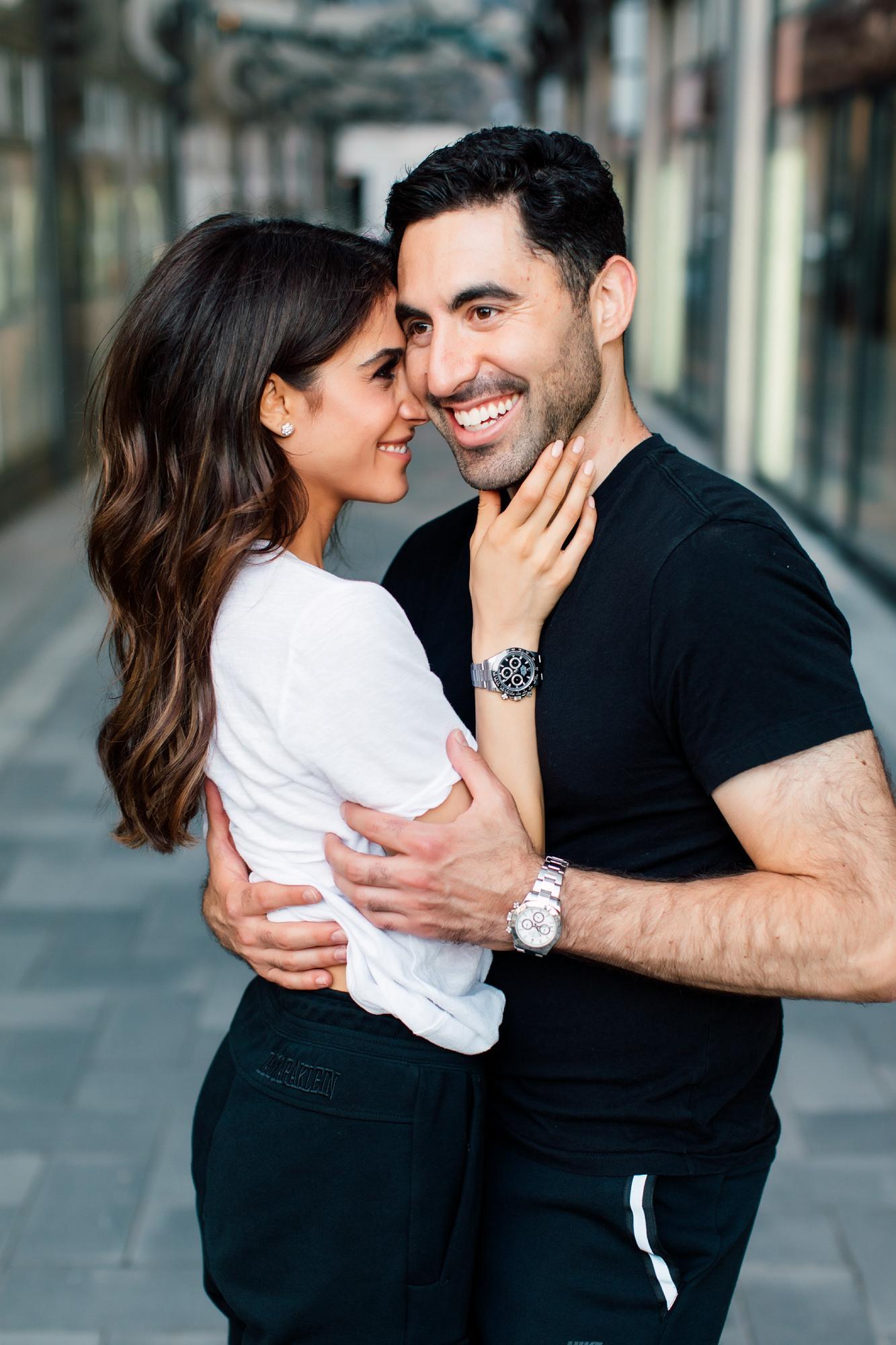 yorkville couple