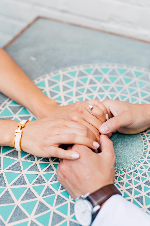toronto engagement ring