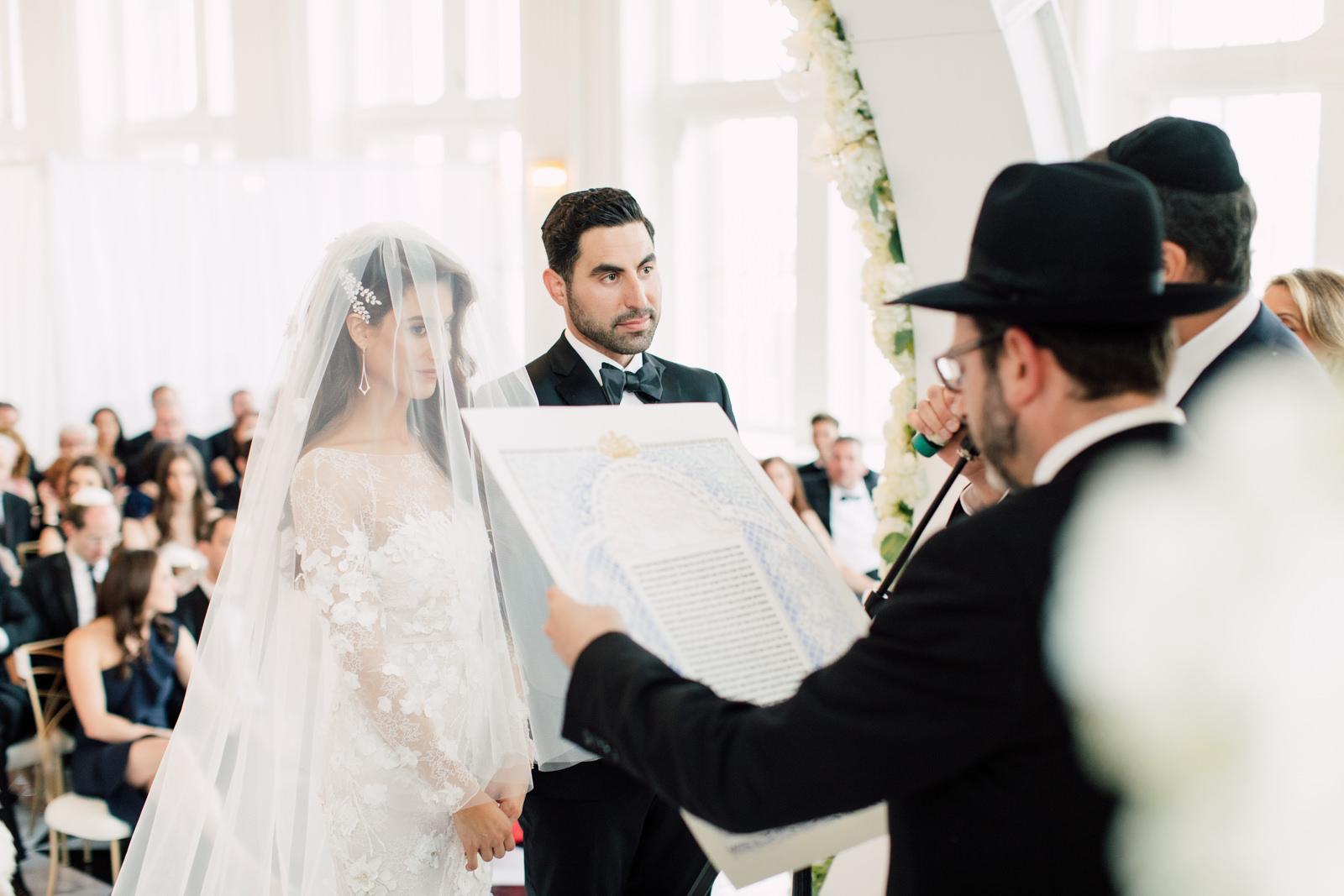 judy stein wedding
