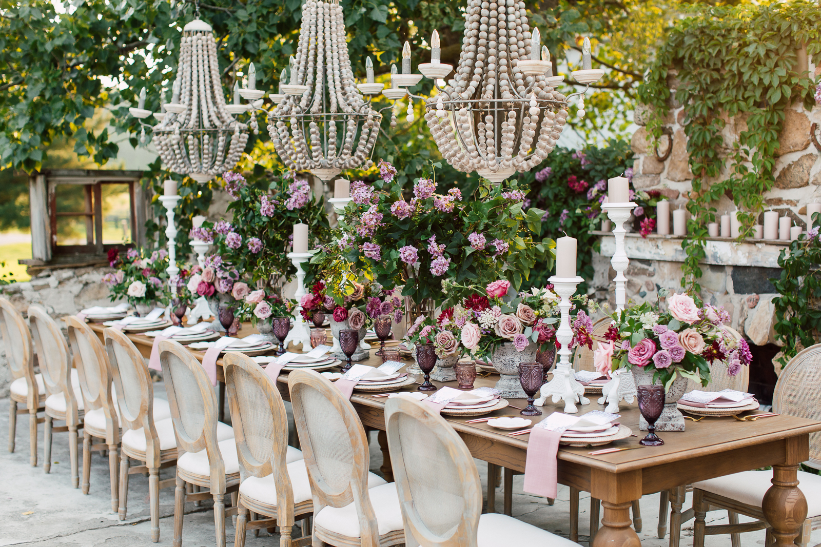 simply beautiful decor