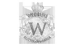 WedLuxe member 2019