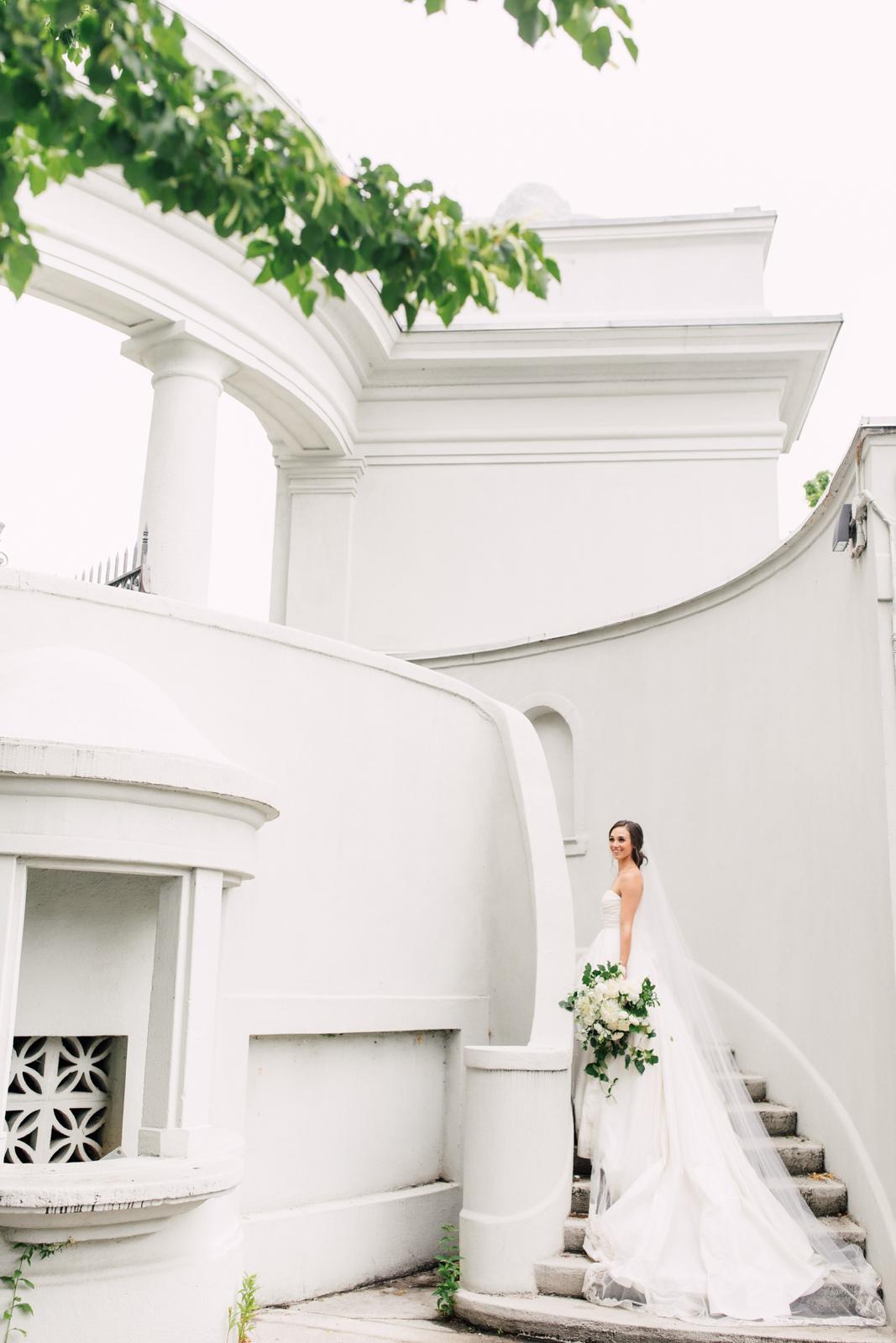 bride sunnyside pavilion
