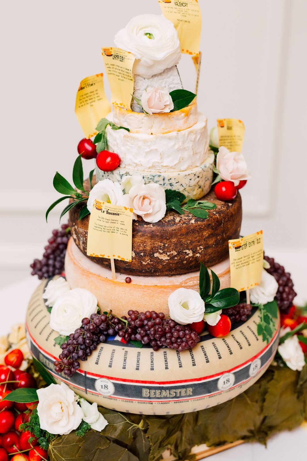 cheese boutique cake