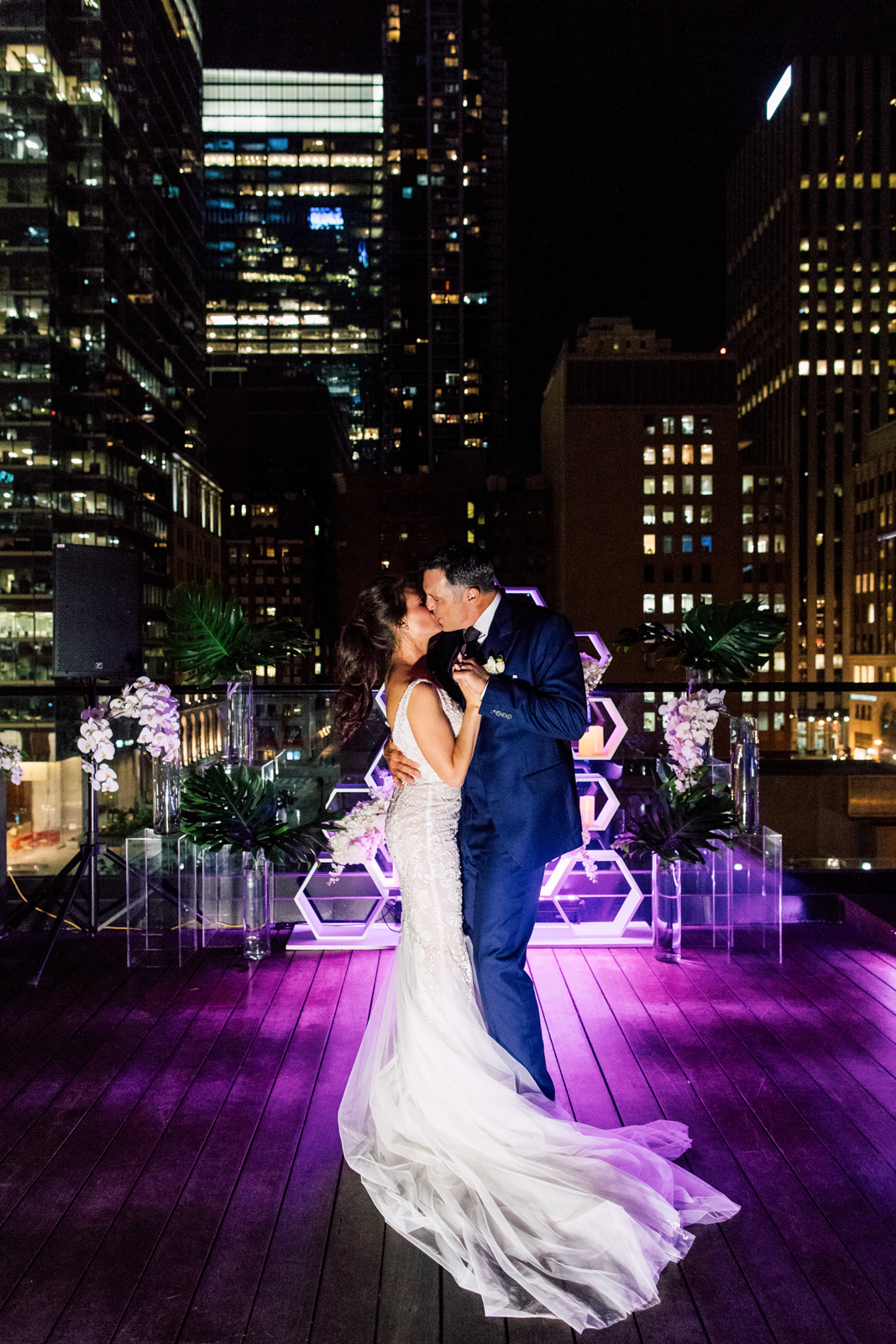 the chase toronto first dance