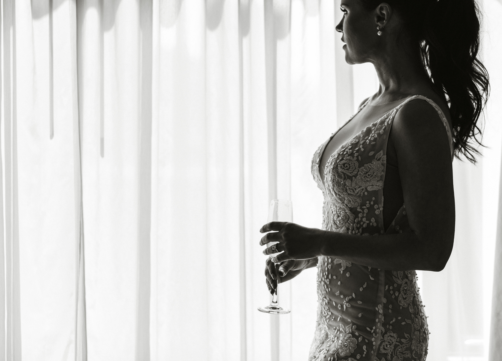 leah de gloria wedding dress